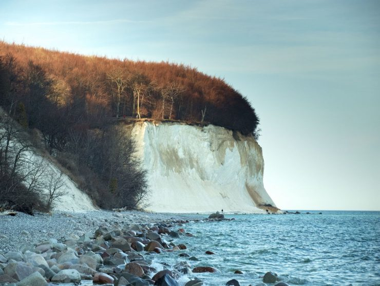 Photo Gallery: Rügen Island, Chalk Cliffs and Jasmund Nature Reserve
