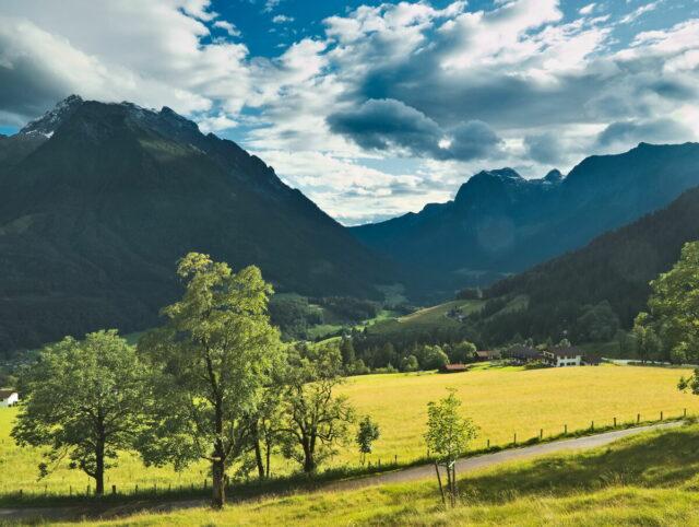 Berchtesgaden Alps, Königssee
