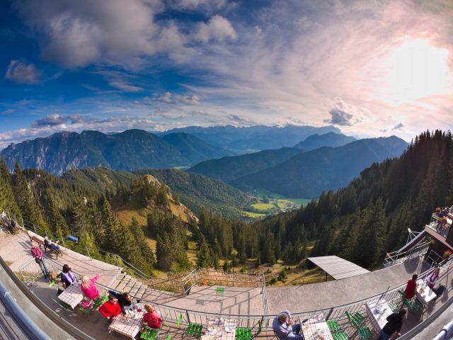 Laber, Ammergau Alps, Ammergauer Alpen, Oberammergau