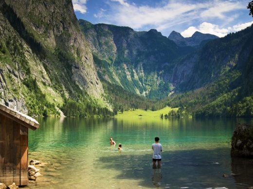Photo Gallery: Berchtesgaden Alps