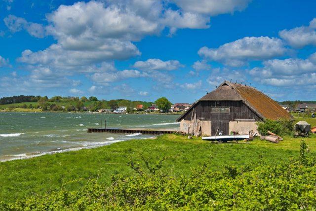 Rügen Island Middelhagen