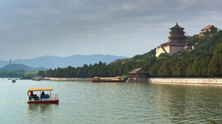 Photo Gallery: Beijing Summer Palace