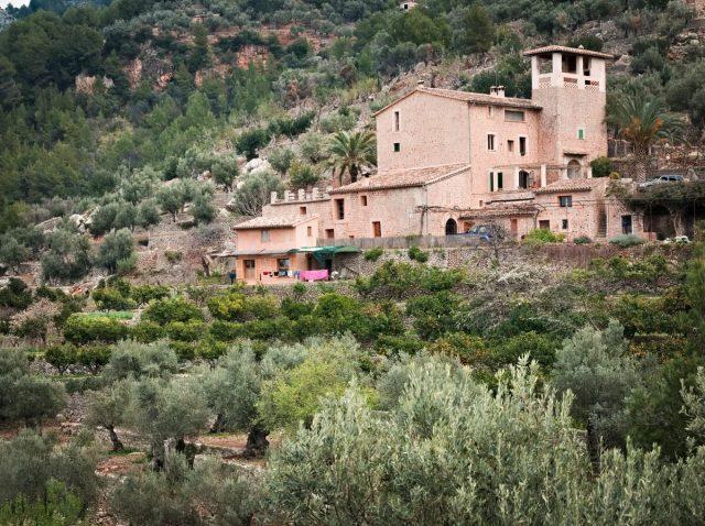 Mallorca, Balearic Island