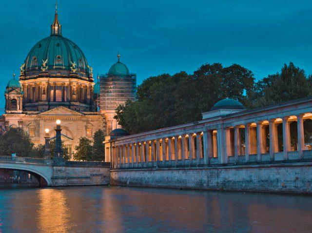 Berliner Dom, Berlin Mitte