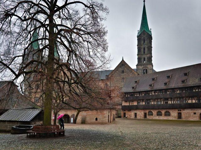 Kaiserdom Bamberg