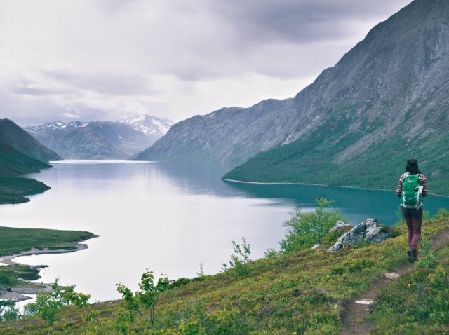 Jotunheimen, Norway