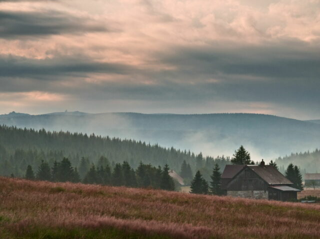 Jizera Mountains, Isergebirge, Jizerské hory, Góry Izerskie