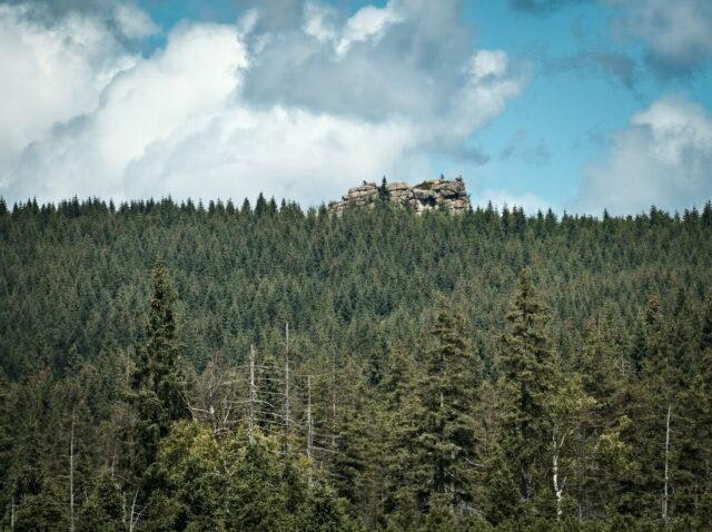 Isergebirge, Jizera Mountains, Riesengebirge, Góry Izerskie, Jizerské hory