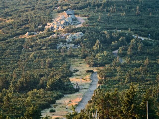 Karkonosze, Krkonoše, Riesengebirge