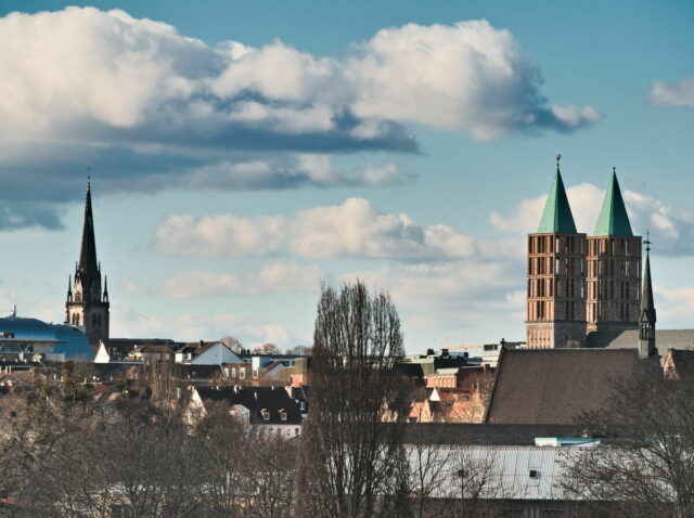 Kassel Cityscapes