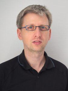 Gerrit Fricke